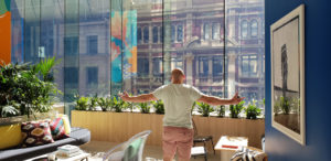Futrli moves into new Sydney office with staff